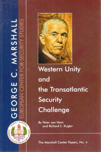 Western Unity and the Transatlantic Security Challenge