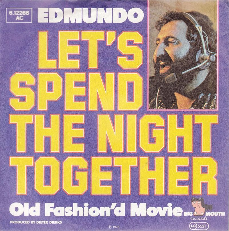 Let´s Spend The Night Together, Old Fashion´d Movie (SP)