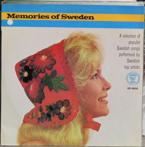 Memories of Sweden