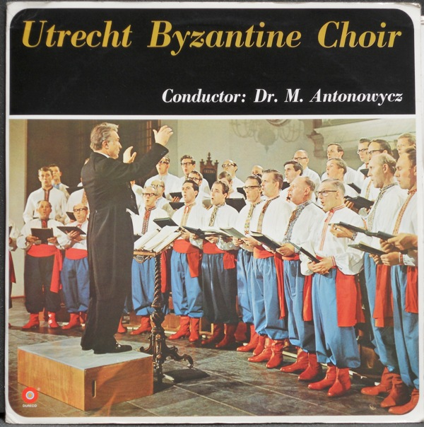 Utrecht Byzantine Choir