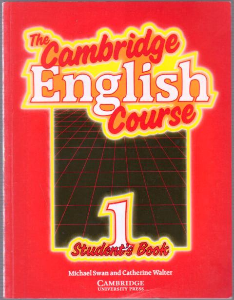 The Cambridge English Course - Student Book 1