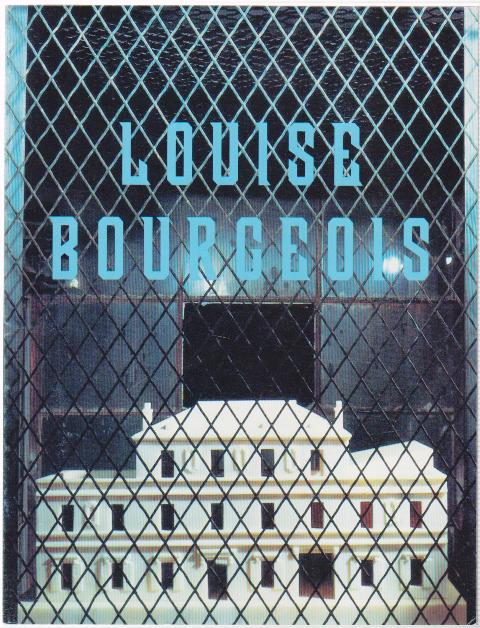 Louise Bourgeois - Recent work, Opere recenti