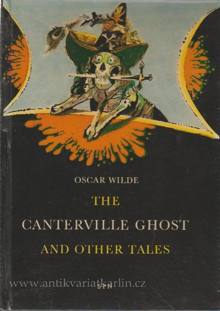 The Canterville Ghost and other Tales