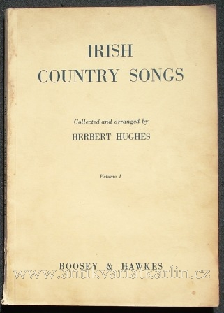 Irish Country Songs - I.