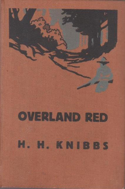 Overland Red