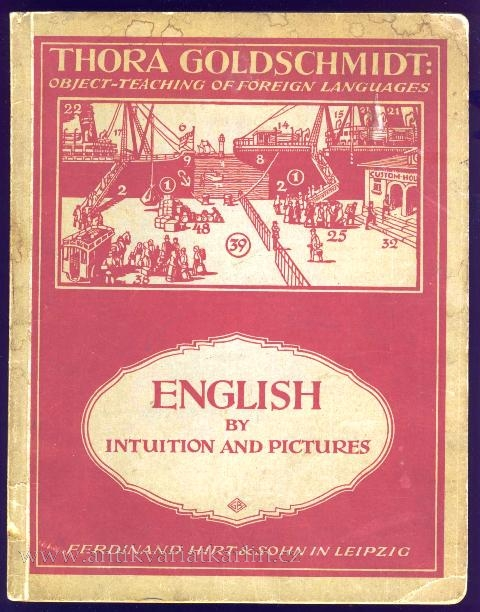 English by Intuition and Pictures